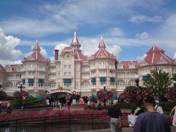 Disneyland-paris