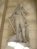 Statue Versailles