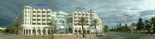 El Mouradi hotel