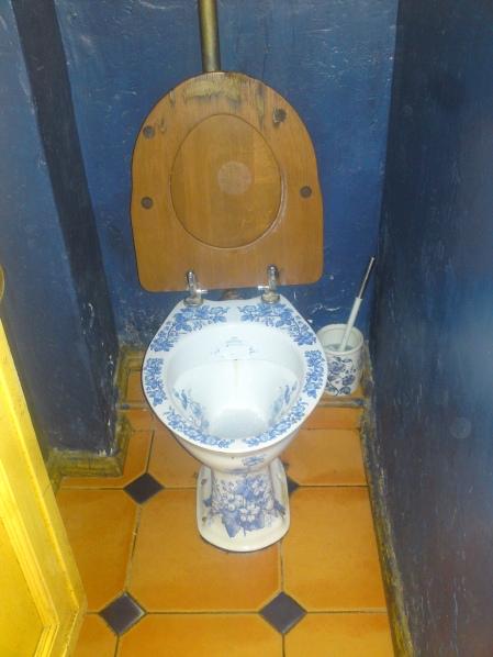 Pushkin toalet