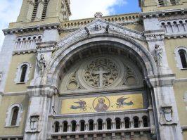 catholic church tunis