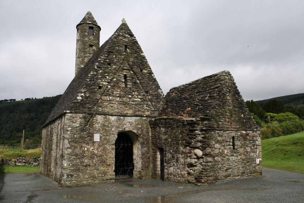 saint_kevins_church