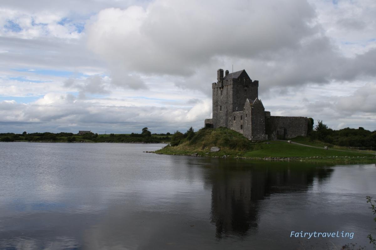 dunguaire_castle