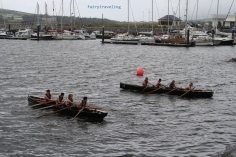 Dingle Rowers