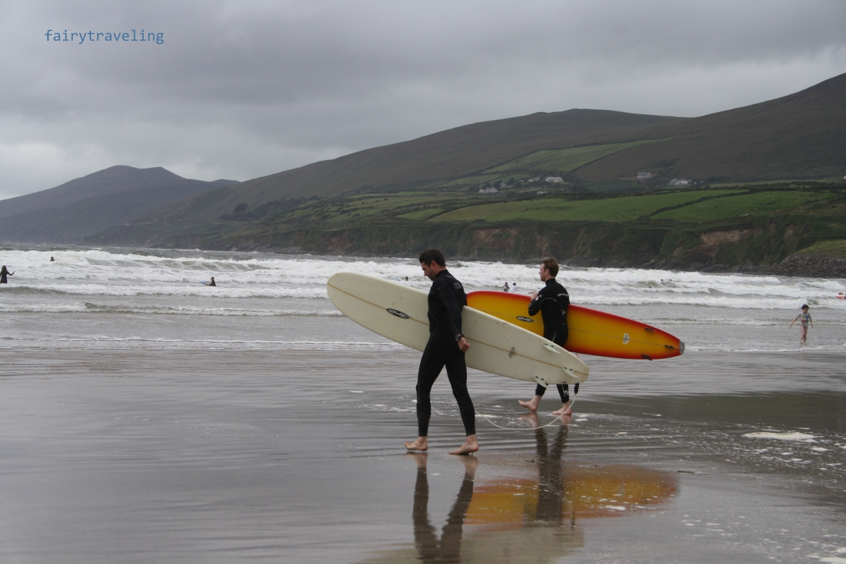 Inch Surfers