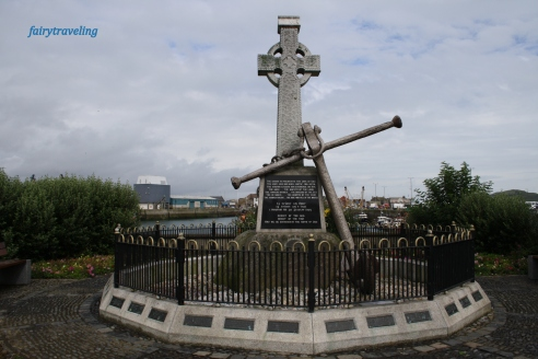 Fisher's Cross