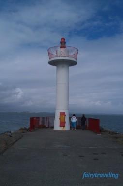 Bailey Lighthouse