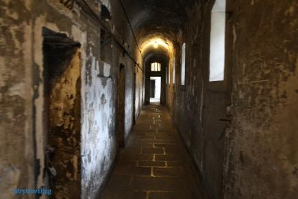 Hallway in Kilmainham