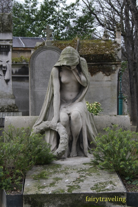 cemetery paris