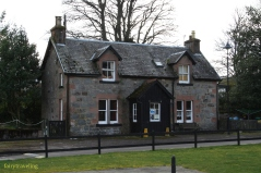 House in Fort Augustus